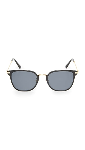 Vedi Vero Vedi by Vedi Vero Square Sunglasses