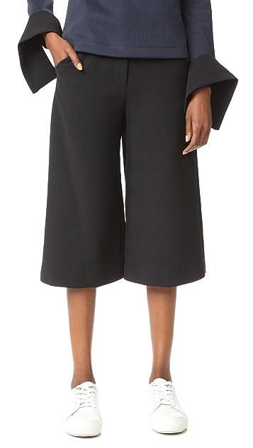 Victoria Victoria Beckham Юбка-брюки