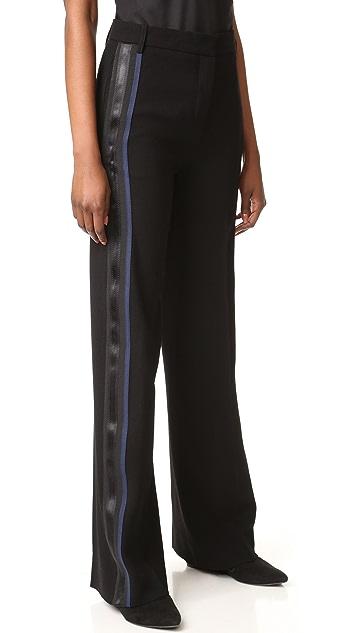Victoria Victoria Beckham Tux Pants