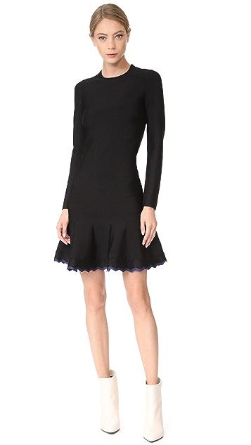 Victoria Victoria Beckham Skater Dress