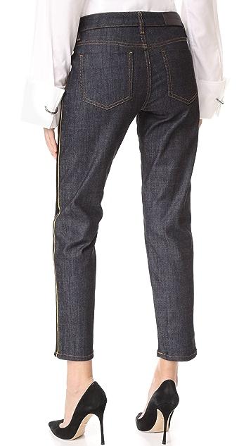 Victoria Victoria Beckham Tapered Jeans