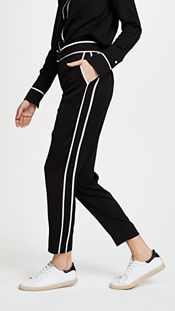 Victoria Victoria Beckham Fluid Pants