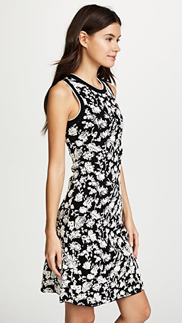 Victoria Victoria Beckham Pullover Dress
