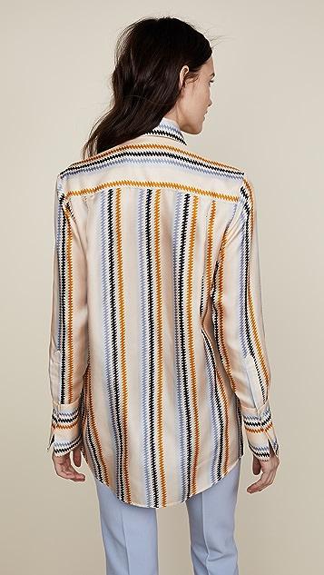 Victoria Victoria Beckham Fluid Shirt