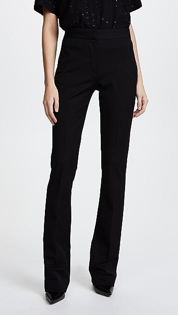 Victoria Victoria Beckham Slim Leg Pants