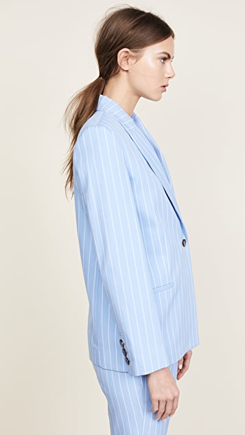 Victoria Victoria Beckham Tailored Jacket