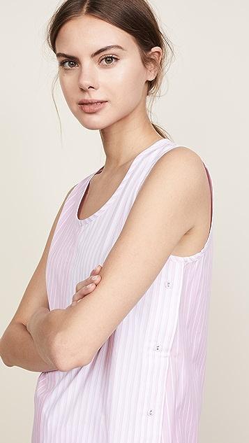 Victoria Victoria Beckham Half Vest