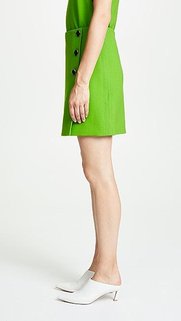 Victoria Victoria Beckham Wrap Skirt
