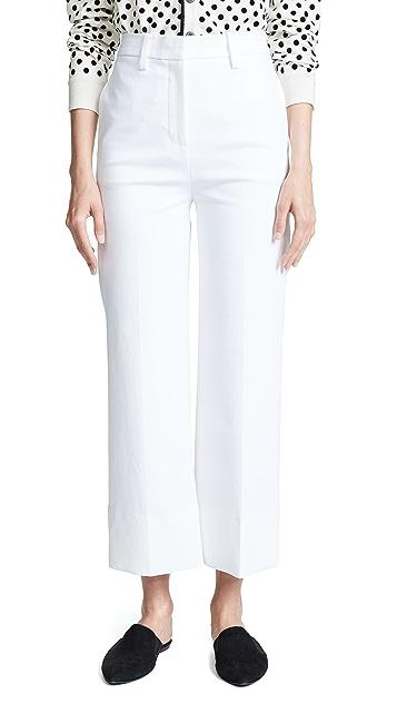 Victoria Victoria Beckham Cropped Pants