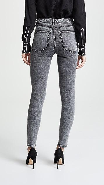 Victoria Victoria Beckham Powerhigh Jeans