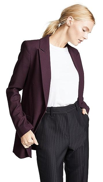 Victoria Victoria Beckham Fluid Blazer