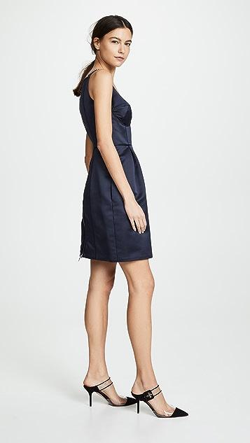 Victoria Victoria Beckham Платье 2 Tuck