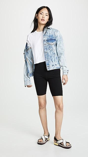 Victoria Victoria Beckham Classic Denim Jacket
