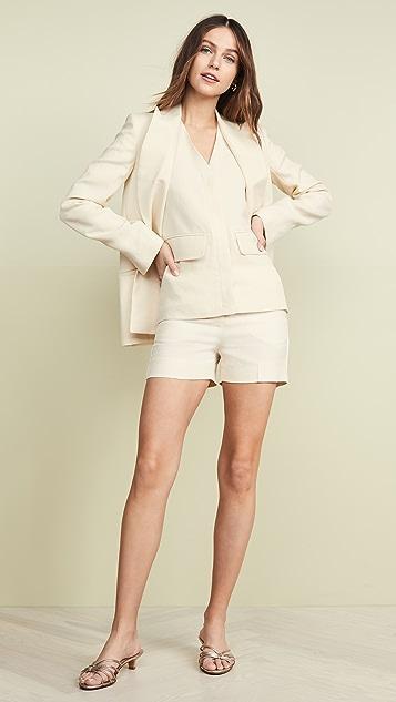 Victoria Victoria Beckham Tailored Shorts