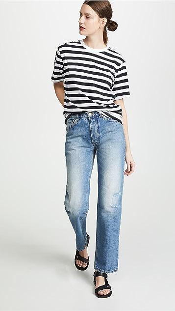 Victoria Victoria Beckham Arizona Jeans