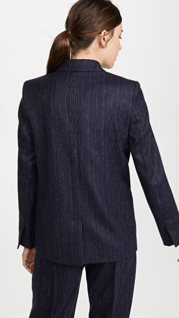 Victoria Victoria Beckham Slim Jacket