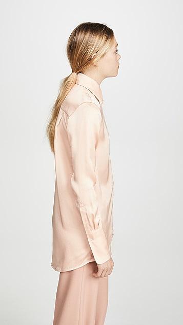 Victoria Victoria Beckham 经典衬衣
