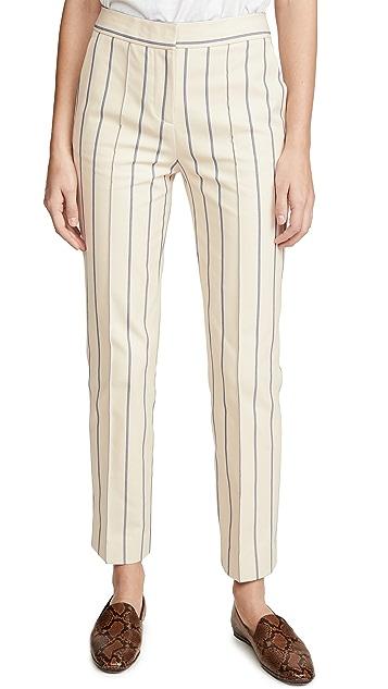 Victoria Victoria Beckham Узкие брюки