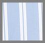 Mid Blue/White