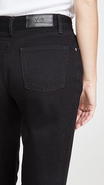 Victoria Victoria Beckham Arizona 牛仔裤