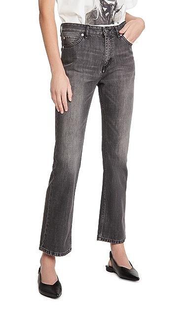Victoria Victoria Beckham Upstate 牛仔裤
