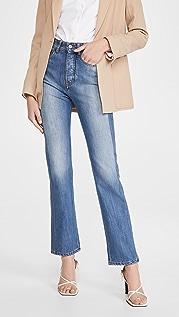 Victoria Victoria Beckham Midtown 牛仔裤