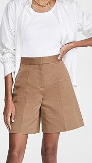 Victoria Victoria Beckham 修身短裤