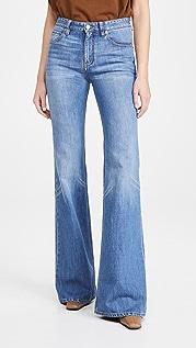 Victoria Victoria Beckham San Fran Jeans