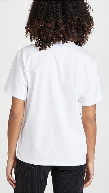 Victoria Victoria Beckham Victoria T 恤