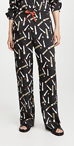 Victoria Victoria Beckham - Pajama 裤子