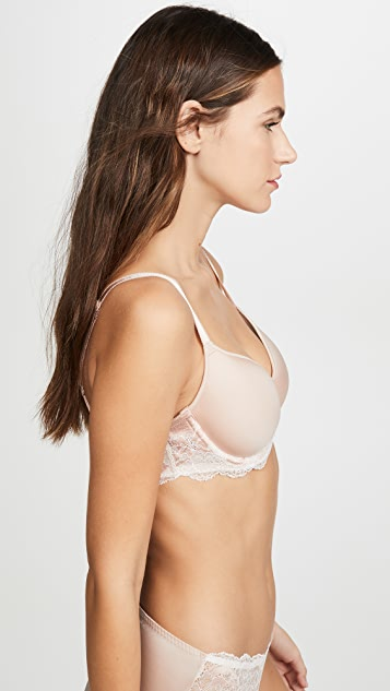 Wacoal Lace Affair T-Shirt Bra
