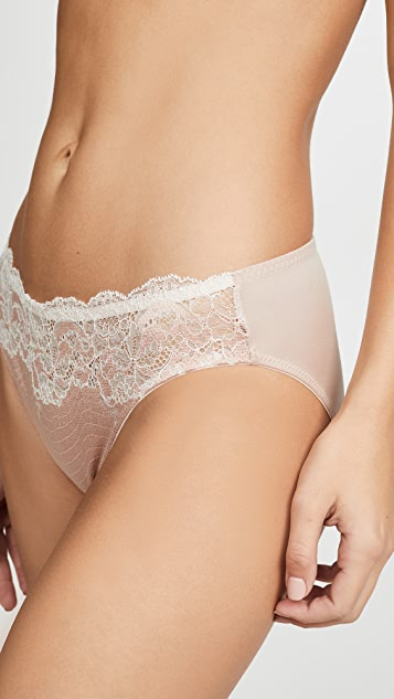 Wacoal Lace Affair Bikini Panties