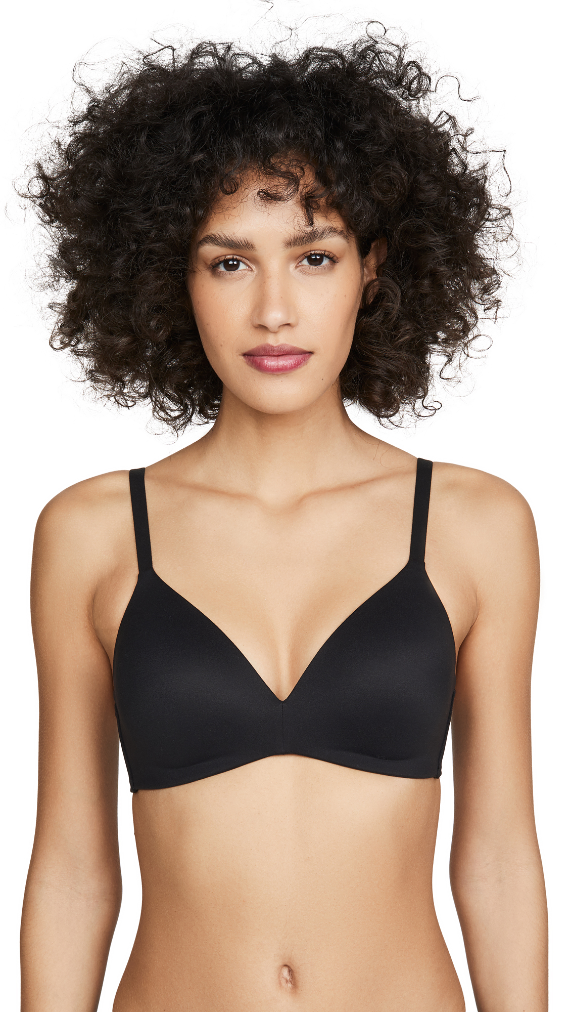 Wacoal How Perfect Wire Free Bra