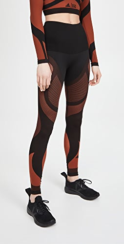 Wolford x adidas - Sheer Opaque Tight Leggings