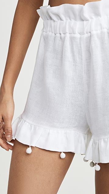 Waimari Terraza 短裤