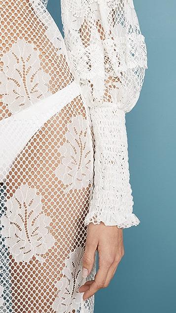 Waimari La Croisette 连衣裙