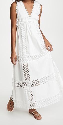 Waimari - Eden Maxi Dress