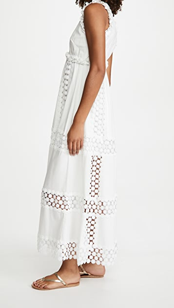 Waimari Eden Maxi Dress