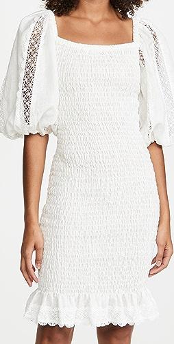 Waimari - Colisee Dress