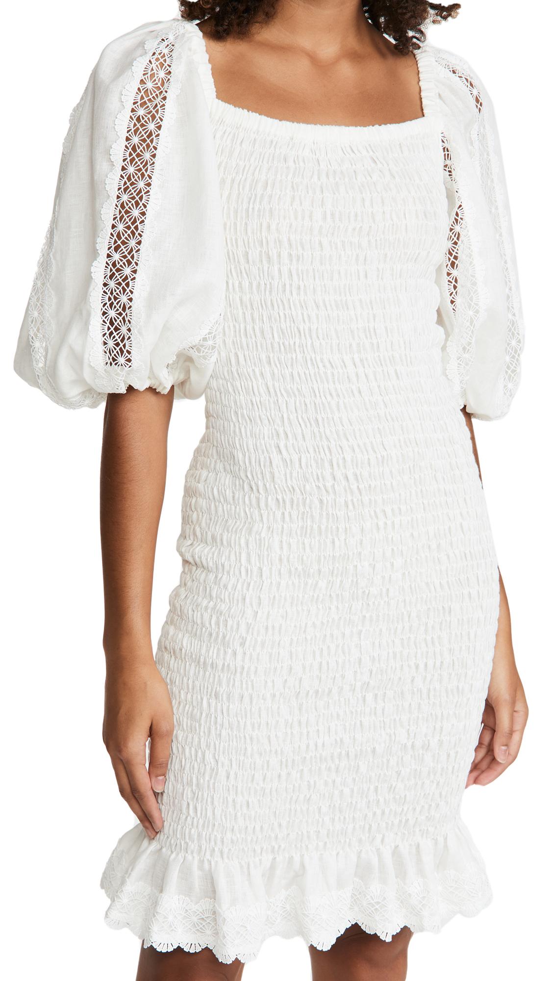 Waimari Colisee Dress