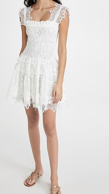 Waimari Joy Mini Dress