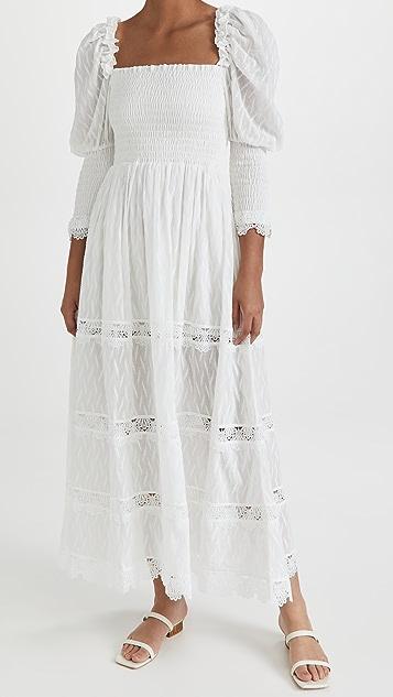 Waimari Bianche Dress