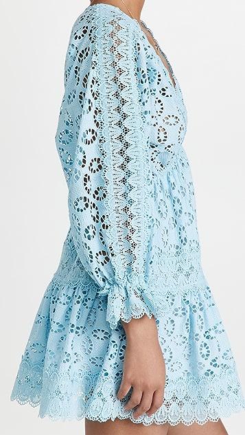 Waimari Amante Sky Dress