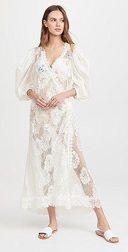 Waimari - Sienna 连衣裙