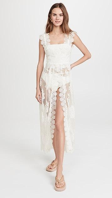 Waimari Almare Dress
