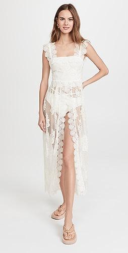 Waimari - Almare Dress
