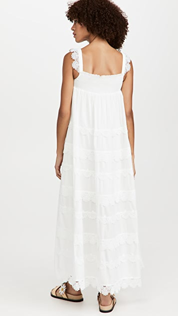 Waimari Las Acacias Dress