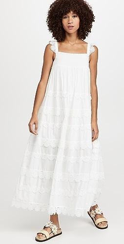Waimari - Las Acacias Dress