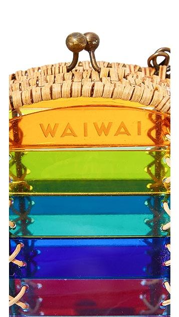 WaiWai Jabuticaba Bag