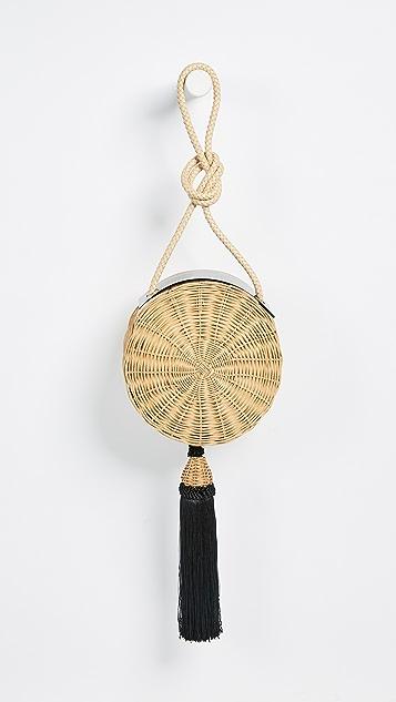 WaiWai Balaio Cross Body Bag